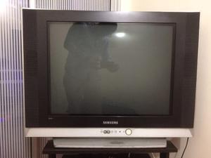 Televisor Plasma Samsung 29' Buen Estado