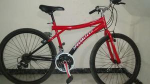 Vendo Bicicleta en Excelente Estado..