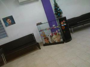 Vendo Centro de Belleza - Barrancabermeja