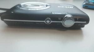 Vendo O Cambio Cámara Nikon
