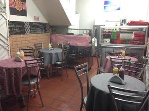 Vendo Pizzeria Y Comidas Rápidas - Bogotá