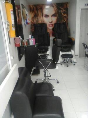Vendo Salon de Belleza en Pablo Vi - Bogotá