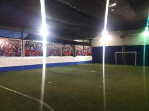 Venta Hermosa Cancha de Fútbol 5 Sinteti - Bogotá