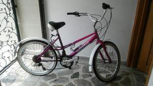 Venta de Bicicleta en Excelente Estado