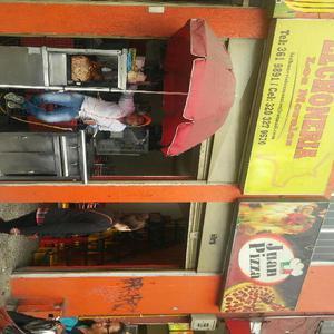 Venta de Local Comida Rapida Pizzeria Ca - Bogotá