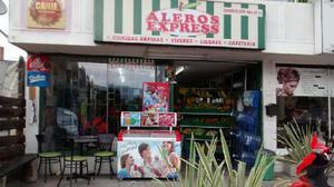 venta de supermercado autoservicio - Chía