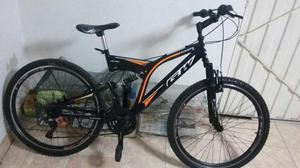 Bicicleta Gw en Buen Estado