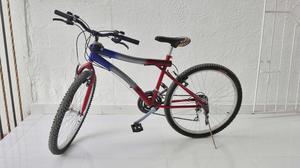 Bicicleta Nueva con Factura