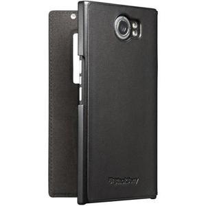 Blackberry Priv Smart Flip Estuche De Cuero
