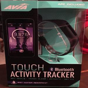 Reloj Inteligente Avia Touch Bluetooth - Medellín