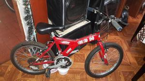 Se Vende Bicicleta en Exelente Estado
