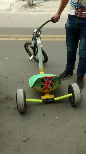 Se Vende Trike