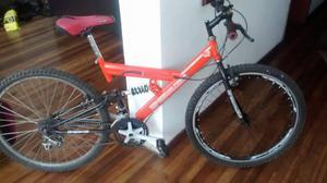 Vendo Bicicleta Todo Terreno En Buen Estado