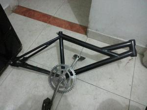 Vendo O Cambio Partes de Bicicleta