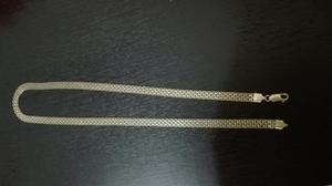 Cadena Oro 750 Italiano 20.6 Gramos
