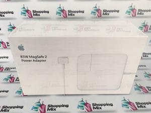 Cargador Macbook Magsafe 2 85w Original En Caja Sellados