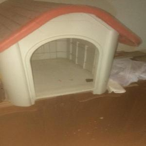 Casa para Perro - Barranquilla