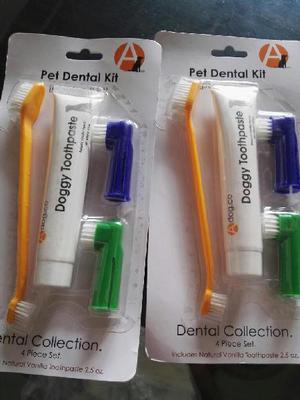 Crema Dental Americana - Remedios