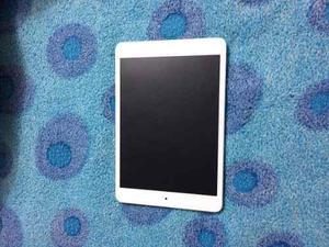 Ipad Mini Blanca De 16 Gb
