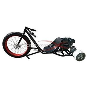 Motorizado Drift Trike 6,5 Hp 40 Mph