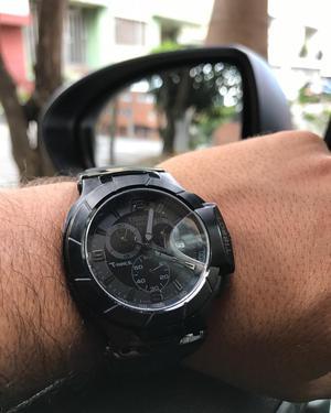 Reloj Tissot Black Funcional