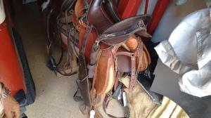 Talabarteria ppp sillas para montar medell n posot class for Sillas para vaqueria