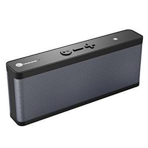 Altavoz Bluetooth Wireless Taotronics Resistente Al