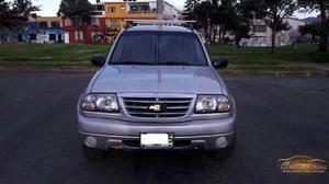 CHEVROLET GRAND VITARA 4X4 - Villavicencio