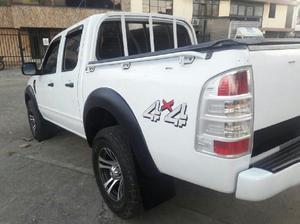 Camioneta 4x4 Ford Ranger Diesel - Cali