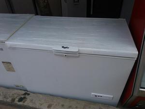 Congelador 390 Litros, 6 Meses de Uso