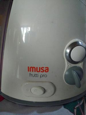 Extractor de Fruta Imusa