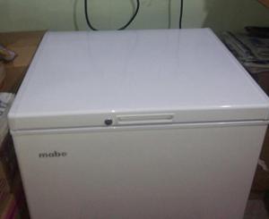 Freezer Mabe Congelador Horizontal