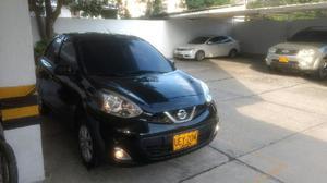 Nissan March Advance 2016 Autoamtico - Cartagena de Indias