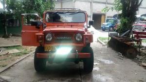 Nissan Patrol Diesel - Villavicencio