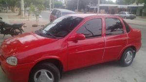 Vendo Carro Barrato - Valledupar