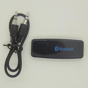 Adptador Bluetooth Audio Amplificador Transmisor Receptor