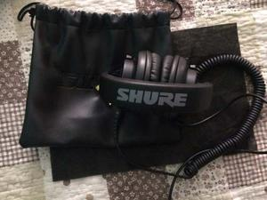 Audifonos Shure Srh440 - Profesionales Sin Uso