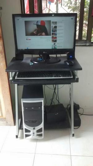 Comutador completo regalo mesa y silla