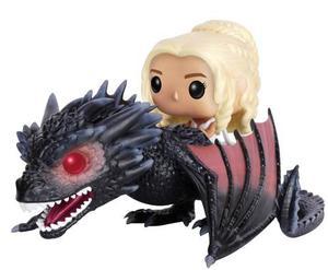 Funko Pop Got Daenerys Targaryen Y Drogo Envio Gratis