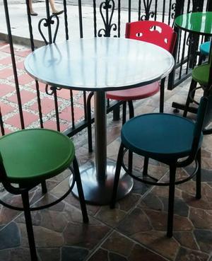 sillas para negocio posot class