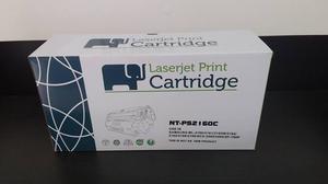 Toner y suministros para impresora laser