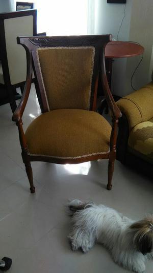 Vendo Muebles para El Hogar