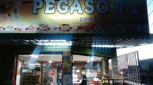 Vendo Panaderia Acreditada en Manizalez - Manizales