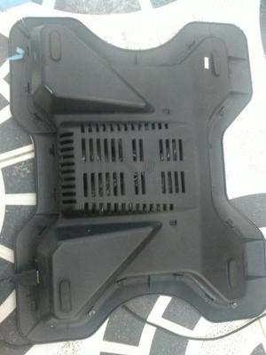 Ventilador cooler para Portatil