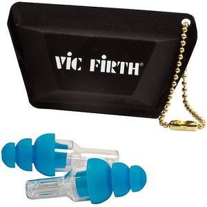 Vic Firth Alta Fidelidad Regular Tapones Para Los Oídos,