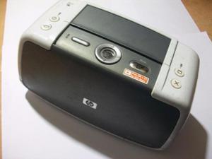 impresora hp 420 para repuestos o reparacion