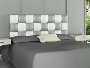 Espaldares de cama tapizados posot class - Camas y cabeceros ...
