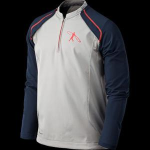 Buzo Chaqueta Nike Swingman Beisbol Softball Talla Xl
