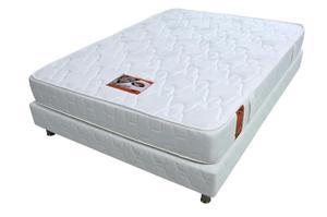 Base cama doble colchon envio en bogota posot class for Medidas colchon cama sencilla