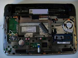 HP mini 210 Para Repuestos o Para Areglar - Barranquilla